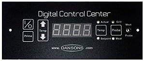 Louisiana Pellet Grills Digital Control Board (Board Only) 50125 made by  legendary Louisiana Pellet Grills