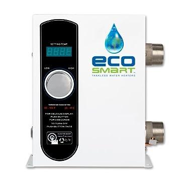 Ecosmart US Smart SPA 11 Electric Spa Heater