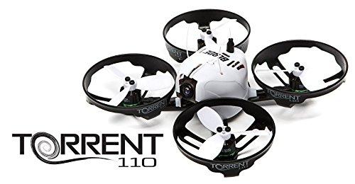 Torrent 110 FPV BNF Basic (BLH04050) MICRO Brushless FPV Drone