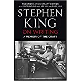 By Stephen King On Writing A Memoir of the Craft Twentieth Anniversary Edition with Contributions from Joe Hill and Owen King
