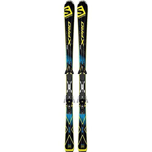 Salomon X PRO SW Skis + XT12 Bindings 2016