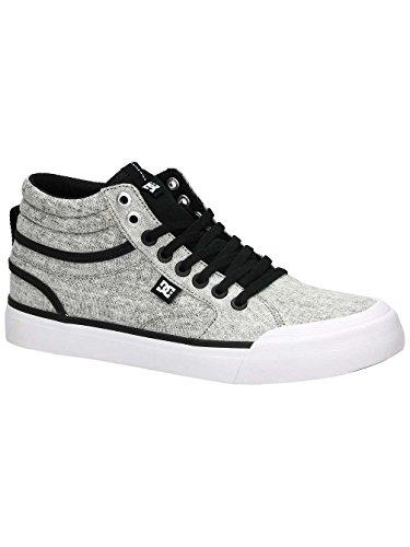 DC Shoes Evan Hi TX SE - High-Top Shoes - Chaussures montantes - Femme
