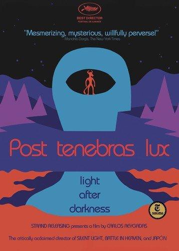 DVD : Post Tenebras Lux (DVD)