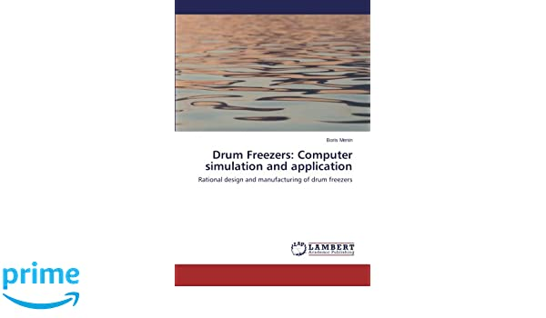 Amazon com: Drum Freezers: Computer simulation and