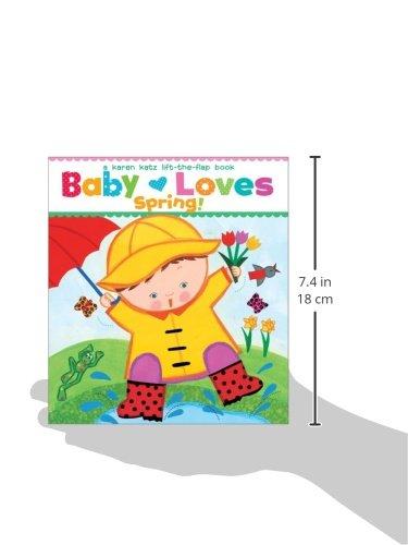 How Does Baby Feel : A Karen Katz Lift-the-Flap Book (Karen Katz Lift-the-Flap Books)
