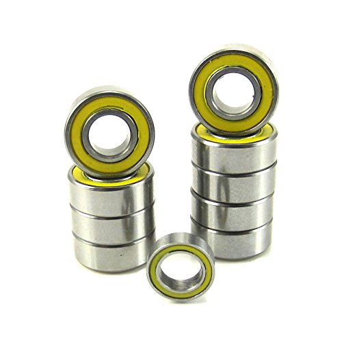 Bestselling Bearings