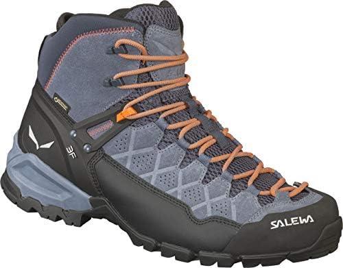 SALEWA Ms ALP Trainer Mid Gore-Tex, Botas de Senderismo para Hombre: Amazon.es: Zapatos y complementos