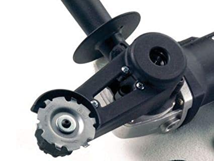 Rotarex Pro Carving 50 Raspelscheibe Carvingscheibe 5cm f/ür Proxxon LWS und Arbortech Mini Grinder