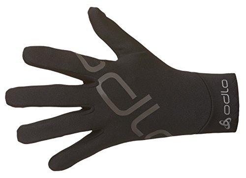 Odlo Sportswear Handschuhe Gloves Intensity, Black, S, 792120
