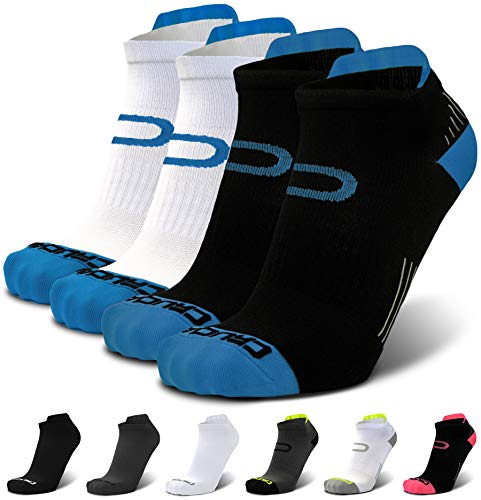 Ankle Compression Running Socks