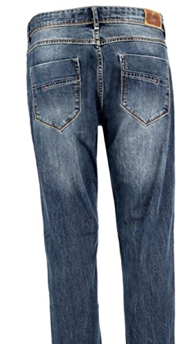 Alfio Coveri Uomo Egidio Jeans Enrico Elastico P7qXn1