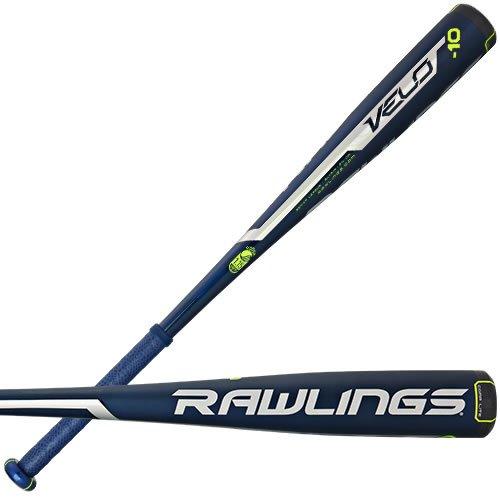 Rawlings Velo SLVR10-31 Baseball Bat 31″ / 21oz. Review