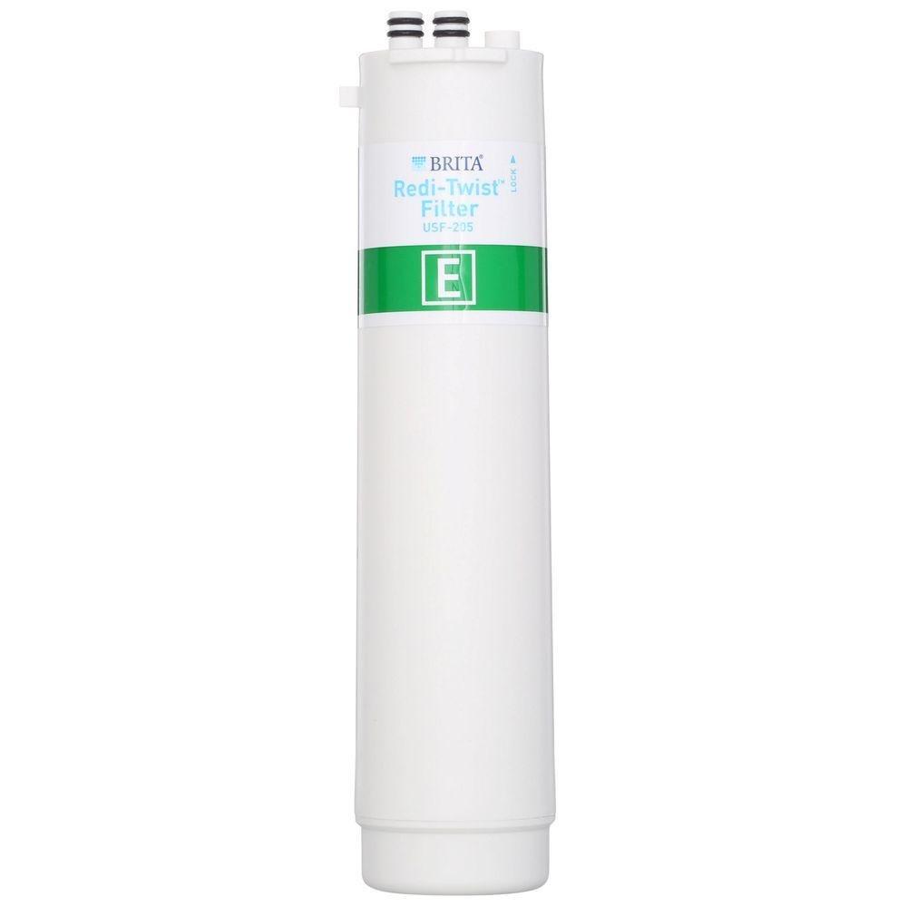 Brita WFUSF205 Redi-Twist Reverse Osmosis Replacement Membrane Cartridge