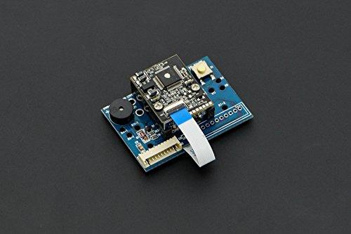 DFRobot Barcode Reader/Scanner Module - CCD (Ccd Module)