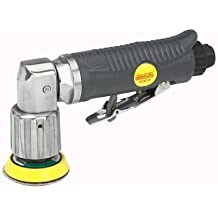 "Central Pneumatic Professional 2"" Mini Orbital Air Sander"