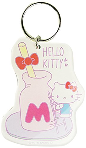Hello Kitty - Llavero, diseño de Hello Kitty: Amazon.es ...