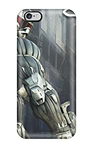 Fashion APSbxqp4811vtZRY Case Cover For Iphone 6 Plus(2011 Crysis 2 Game)