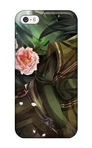 Larry B. Hornback's Shop Hot Case Cover Protector For Iphone 5/5s- Hakuouki Shinsengumi Kitan