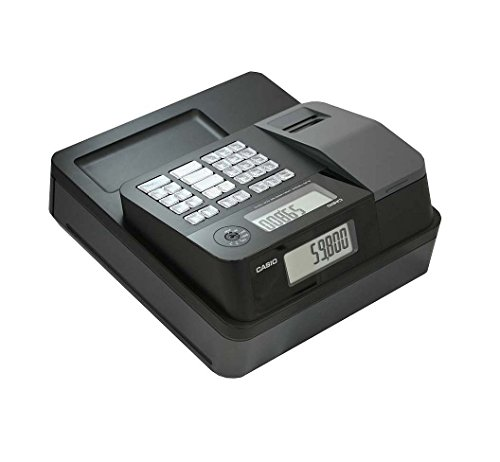 Casio SM-T274 Thermal Print Electronic Cash