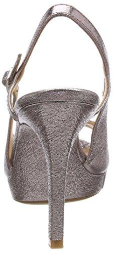 buy cheap footlocker footlocker Unisa Women's Tibet_se Sling Back Sandals Pink (Lilium Black) ewd6V7lJ7
