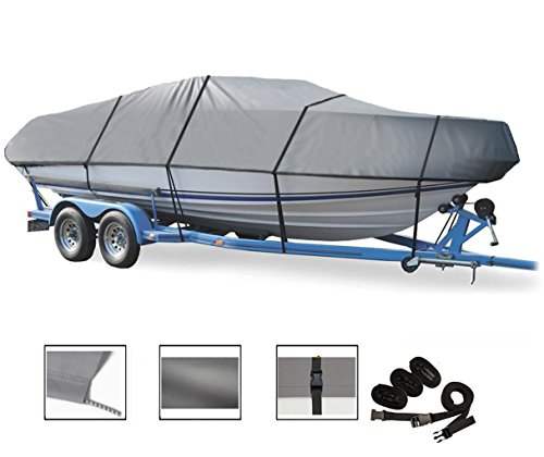 GREAT QUALITY BOAT COVER FITS Sea Ray 185 Sport BR 1997 -2004 2005 2006 2007 2008 2009 2010 11 2012 (Ray Boat Sea Sport)