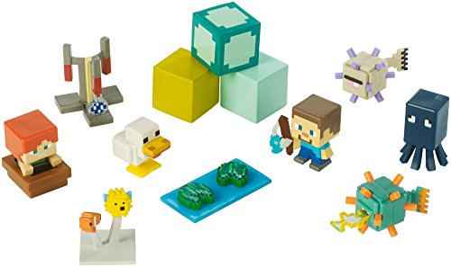 Minecraft Ocean Biome Pack