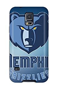 basketball nba memphis grizzlies NBA Sports & Colleges colorful Samsung Galaxy S5 cases
