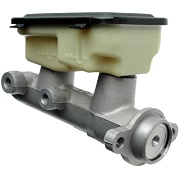 ACDelco 18M313 Professional Brake Master Cylinder Assembly
