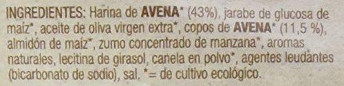 Biospirit Galletas de Avena de Cultivo Ecológico - 250 gr ...