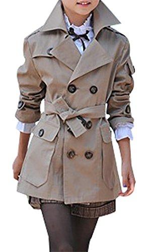 kid dress coats - 7