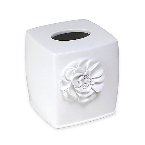 Keila Rose Boutique Tissue Box Cover from Generic