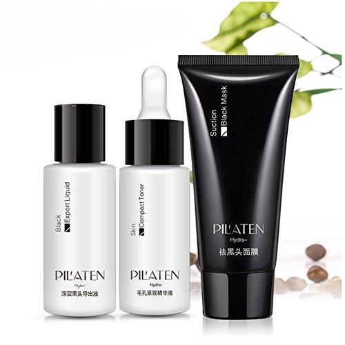 pilaten-blackhead-remover-3pcs-setblackhead-export-liquid-blackhead-remove-mask-essence-acne-treatme