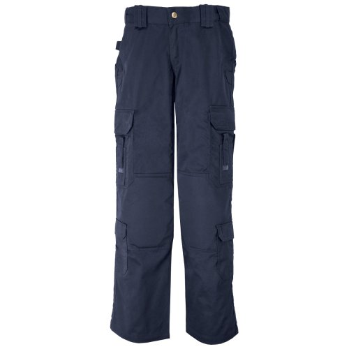 5.11 Women's EMS Pants 64301, Dark Navy, 6R by 5.11