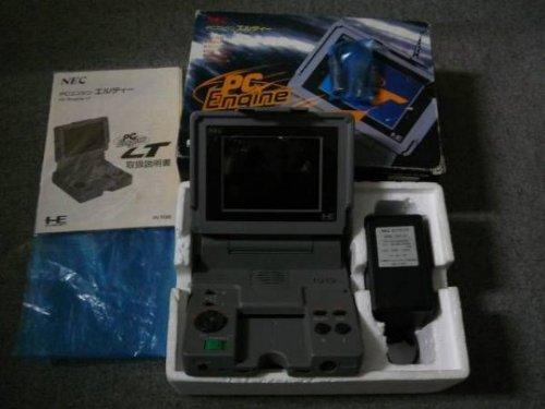 PC Engine LT 2 - Console - JAP: Amazon co uk: PC & Video Games