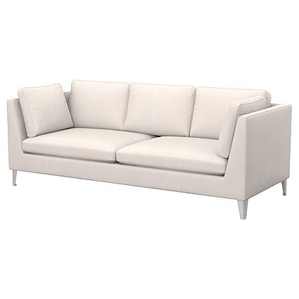 Soferia - Funda de Repuesto para sillón IKEA Stockholm ...