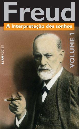 A Interpretação Dos Sonhos - Coleção L&PM Pocket. Volume 1