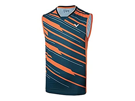 5ed845bef6090b Buy Victor Tournament Series Sleeveless T-Shirt (T-80007-B) Online ...