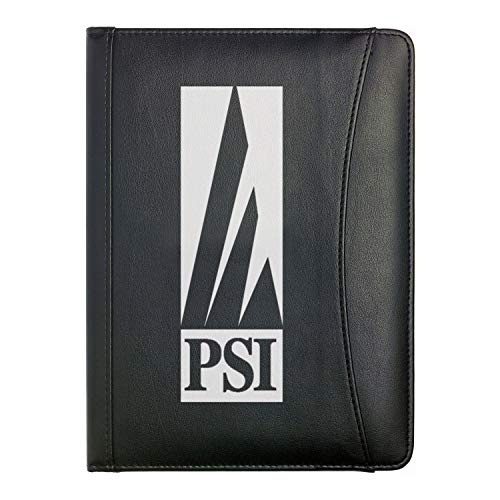 - Crescent Jr. Padfolio by Promo Direct | 80 Qty | 8.91 Each | Customization Product Imprinted & Personalized Bulk with Your Custom Logo