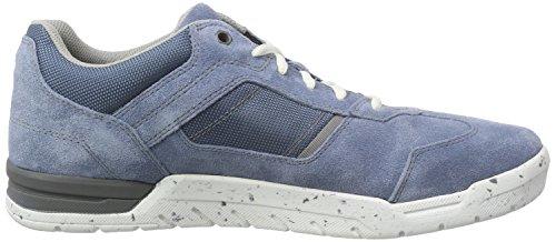 Mens Caterpillar Sneakers Herren Chasm Mirage Blue Blau IAA1gqw8n
