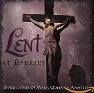 Lent At Ephesus
