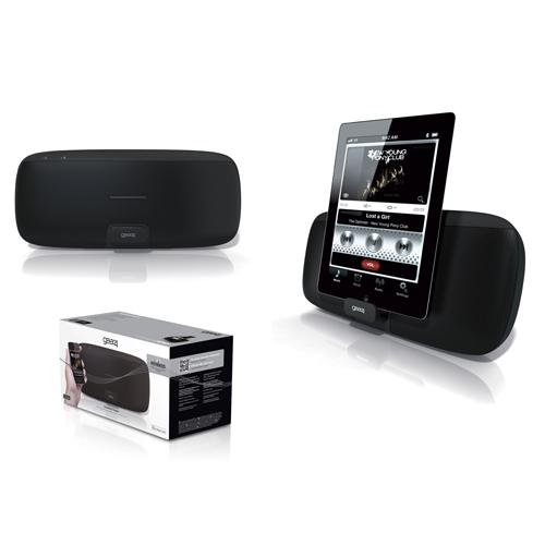 Gear4 HouseParty Portable Docking Speakers for MP3