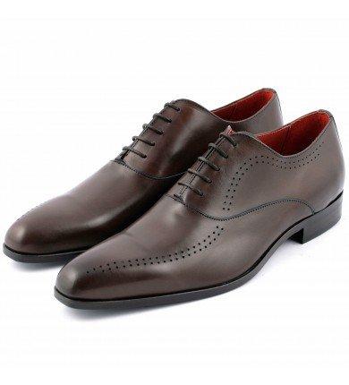 Exclusif Paris Verdict, Chaussures homme Richelieus