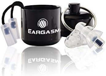Eargasm Activewear Series Earplugs
