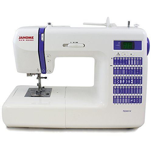 Janome DC 2014