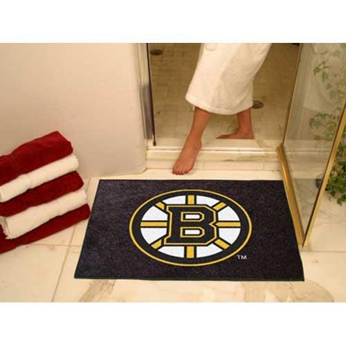 (NHL Boston Bruins 34