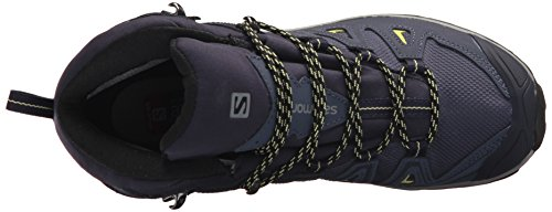 Pictures of Salomon Women's X Ultra 3 Mid GTX W Hiking Boot 401346 2