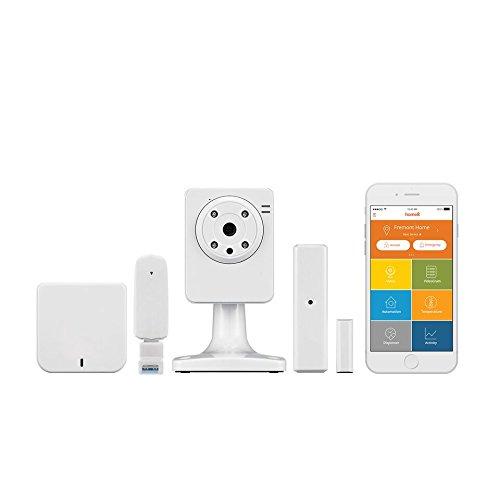 Home8 Window & Door Alert System (1-Cam) with Live Video & Smartphone Control