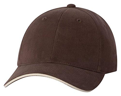 chocolate baseball cap - 4