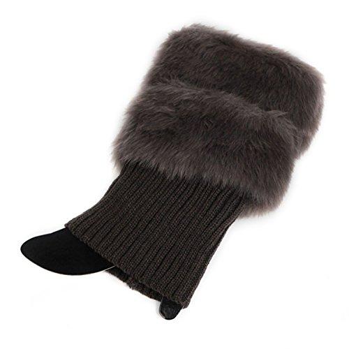 Fur Topper - 6