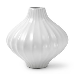Modern Ceramic Pottery & Luxury Gifts | Ceramic Lantern Vase | Jonathan Adler